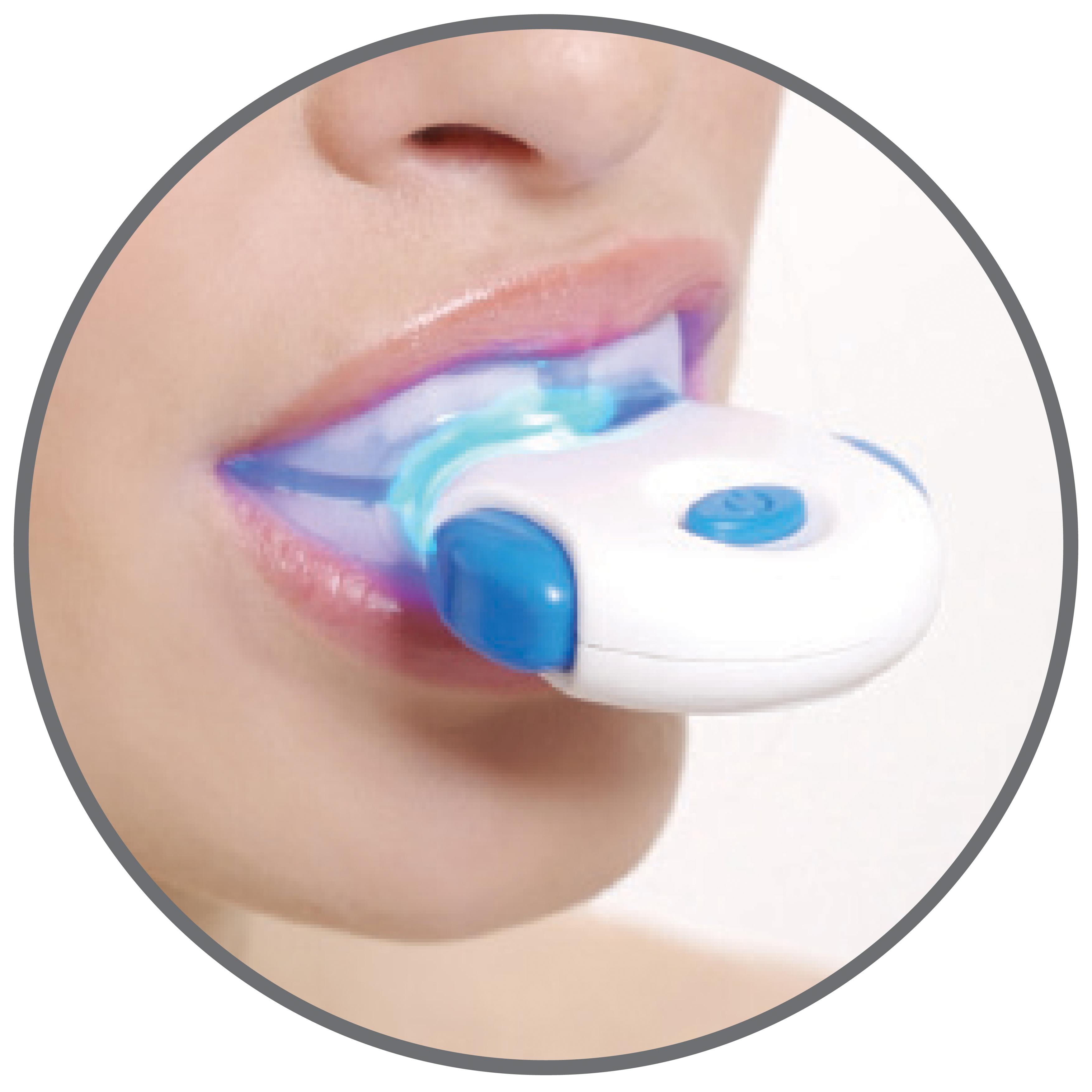 Home Teeth Whitening Light: Blue Light Teeth Whitening
