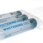 whitening gel