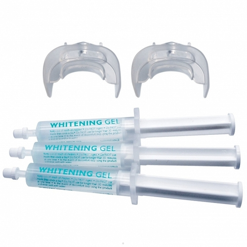 whitening pack